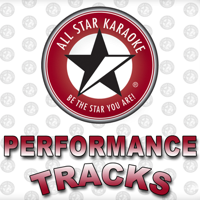 All Star Performance Tracks - Blue Bayou (Backing Track Without Background Vocals) artwork