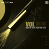 Volbeat - The Garden's Tale artwork