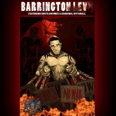 No War (feat. Busta Rhymes & Kardinal Offishall) - Single - Barrington Levy