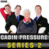 Gdansk: Cabin Pressure (Episode 2, Series 2)