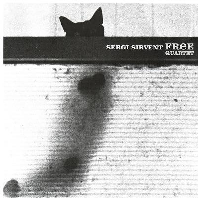 Free Quartet - Sergi Sirvent