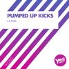One Nation - Pumped Up Kicks (A.R. Remix) artwork