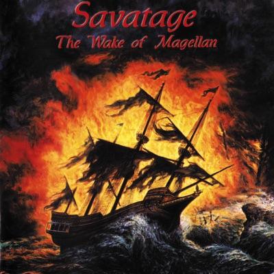 The Wake Of Magellan (Bonus Track Edition) - Savatage