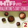 Rhino Hi-Five: Valentine's Day Songs 2 - EP