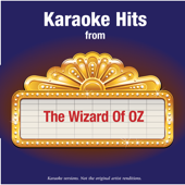Karaoke Hits from - The Wizard Of Oz
