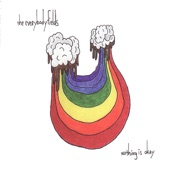 The Everybodyfields - Lonely Anywhere