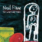 Neil Finn - Faster Than Light