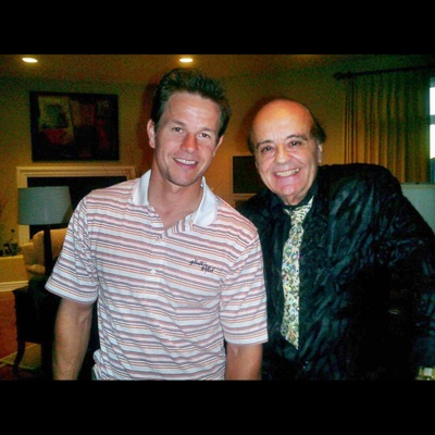 In Confidence With...Mark Wahlberg: An Entertaining Private Encounter With Famous Movie Star Mark Wahlberg (Unabridged  Nonfiction)