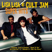 Lisa Lisa & Cult Jam: Super Hits-Lisa Lisa & Cult Jam