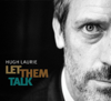 Hugh Laurie - Let Them Talk (Bonus Track Version)  artwork