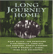 Long Journey Home - The Irish In America - Various Artists - Various Artists