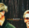 Ginger Baker Trio - Going Back Home  artwork