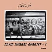 David Murray Quartet + 1 - Crucificado