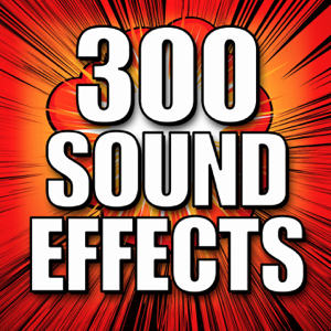 Sound Effects Library - Large Dungeon Door Opening