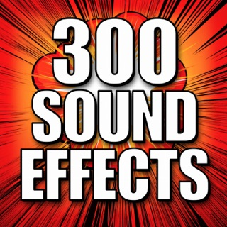 Sound Effects Library on Apple Music