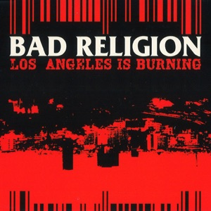 Los Angeles Is Burning - EP