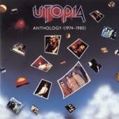 Utopia - Feet Don't Fail Me Now