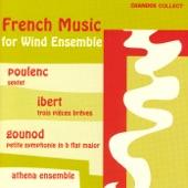 Athena Ensemble - I. Adagio et allegretto