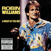 A Night At The Met (Live)-Robin Williams