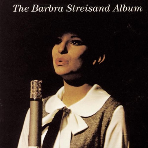 Art for Happy Days Are Here Again by Barbra Streisand