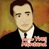 Yves Montand - Rue St. Vincent