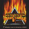 7 Weeks: Live In America, 2003 - Stryper