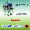 Papadosio - Jam Cruise 9: Papadosio - 1/7/11 artwork