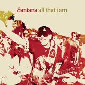 Santana - I Don't Wanna Lose Your Love