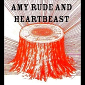 Amy Rude and Heartbeast - Black Hands
