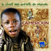 Chant des enfants du monde, Vol. 13 : Cameroun - Les Enfants du Monde & Francis Corpataux - Les Enfants du Monde & Francis Corpataux