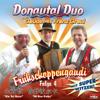 Xin Tai Ruan - Donautal Duo & Gaudi-Max Franz Greul