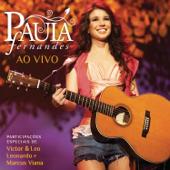 Paula Fernandes - Ao Vivo (Deluxe Edition) - Paula Fernandes Cover Art