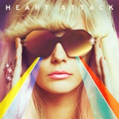 Heart Attack - EP