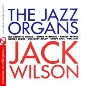 Jack Wilson - For Carl