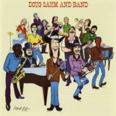 Doug Sahm - Dealer's Blues