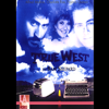 Sam Shepard - True West  artwork