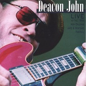 Deacon John - Happy Home