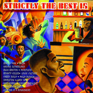 Various Artists - Strictly the Best, Vol. 15
