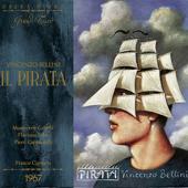 Bellini: Il Pirata (Live)