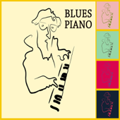 Blues Piano - Blues Songs and Music