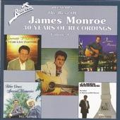 James Monroe - I Can Live Forever