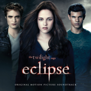 The Twilight Saga: Eclipse (Original Motion Picture Soundtrack) - Multi-interprètes