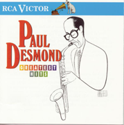 Paul Desmond: Greatest Hits - Paul Desmond - Paul Desmond