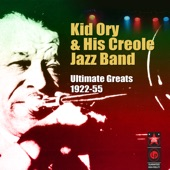 Kid Ory & His Creole Jazz Band - Wang Wang Blues