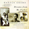 Barack Obama - Dreams from My Father: A Story of Race and Inheritance  artwork