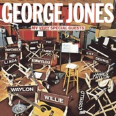 George Jones - I Gotta Get Drunk