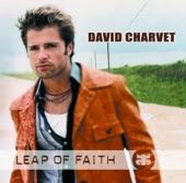 On radiomix :DAVID CHARVET - LEAP OF FAITH
