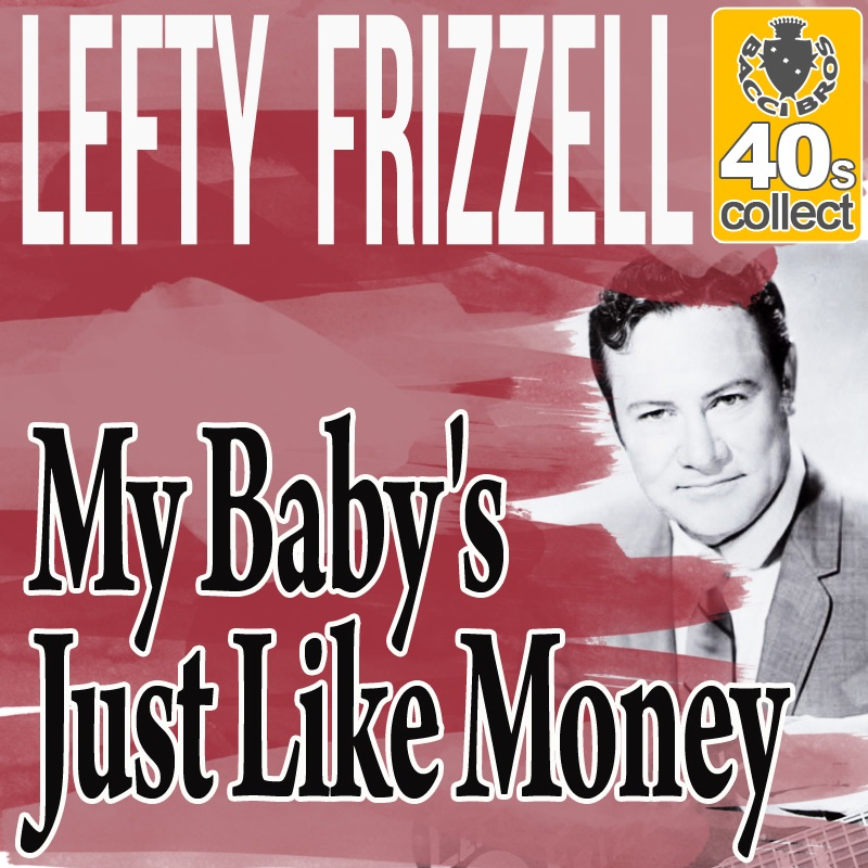 My Baby's Just Like Money - Single