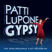 Gypsy 2008 Broadway Cast Recording - Gypsy 2008 Broadway Cast - Gypsy 2008 Broadway Cast