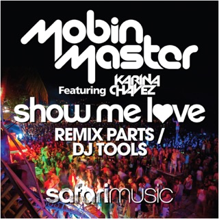 Lights Out (Ian Carey Club Mix) - Single by Mobin Master & Ian Carey